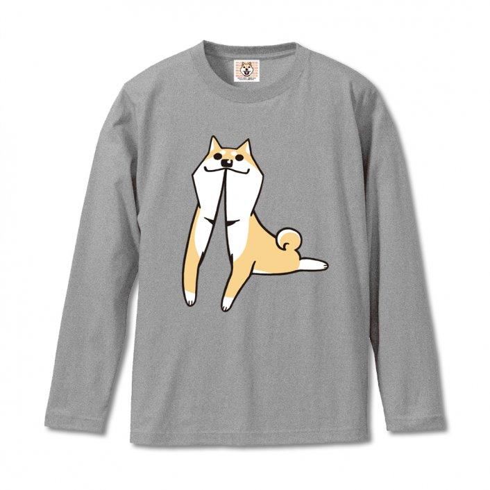 漫画「いとしのムーコ」公式Tシャツ『ぴー』/長袖