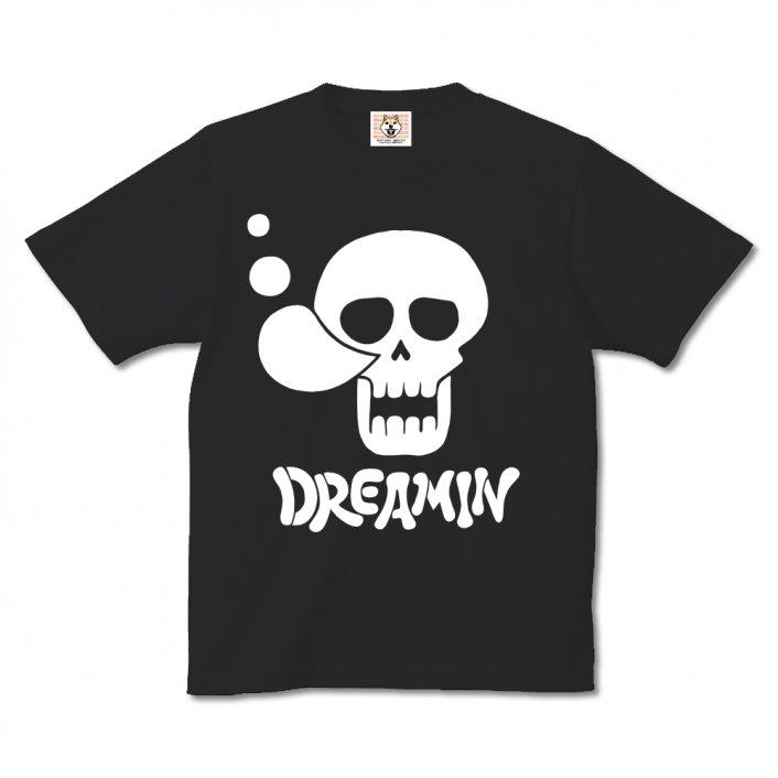 漫画「いとしのムーコ」公式Tシャツ うしこうさんセレクション『DREAMIN』