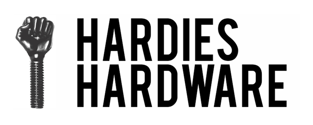 Hardies Hardware