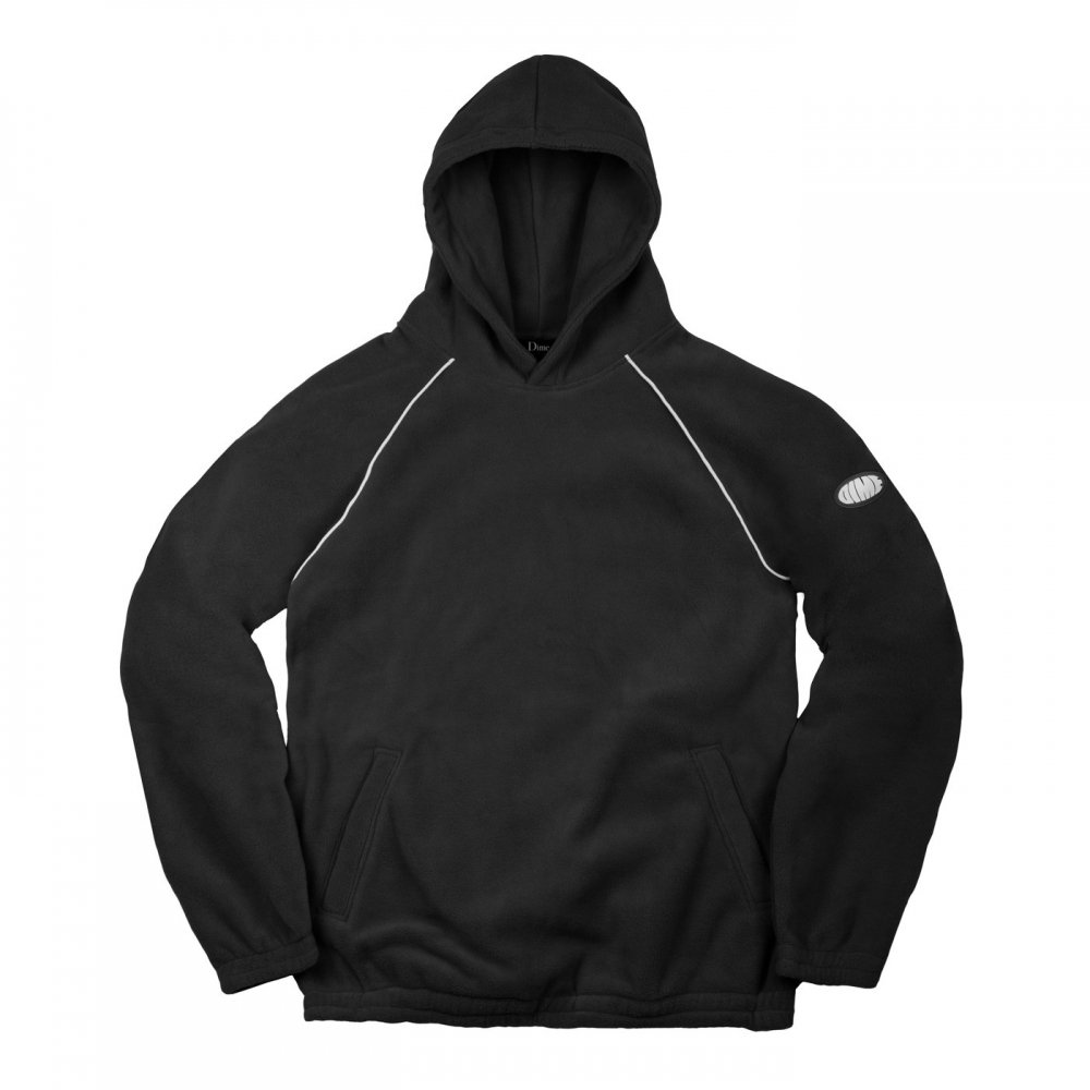 ダイム fleece hoodie delicious デリシャス公式通販