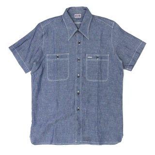 ベラフォンテ - BELAFONTE RAGTIME Triple Stitch Shirts<img class='new_mark_img2' src='https://img.shop-pro.jp/img/new/icons22.gif' style='border:none;display:inline;margin:0px;padding:0px;width:auto;' />