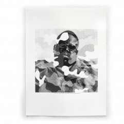 J.Money J$ X Camo poster<img class='new_mark_img2' src='https://img.shop-pro.jp/img/new/icons5.gif' style='border:none;display:inline;margin:0px;padding:0px;width:auto;' />