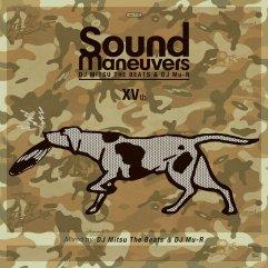 SOUND MANEUVERS (DJ MITSU THE BEATS & MU-R) 15th Anniversary Mix<img class='new_mark_img2' src='https://img.shop-pro.jp/img/new/icons5.gif' style='border:none;display:inline;margin:0px;padding:0px;width:auto;' />