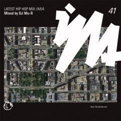 IMA#41 mixed by DJ Mu-R