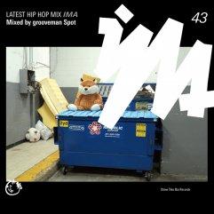 IMA#43 mixed by grooveman Spot