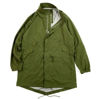 RES for Delicious Exclusive M-65 Parka