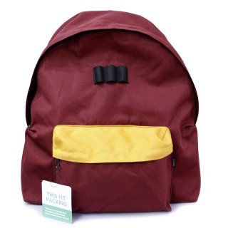 Surpass HotDogg Stand × Packing Exclusive Backpack