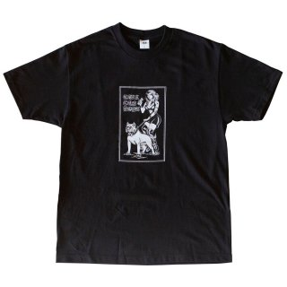 TALL CAN BOYZ Dawg Walker Tee<img class='new_mark_img2' src='https://img.shop-pro.jp/img/new/icons22.gif' style='border:none;display:inline;margin:0px;padding:0px;width:auto;' />