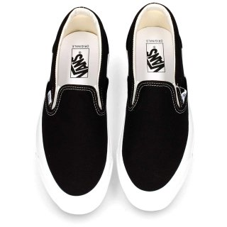 Vans Vault Slip-on LX<img class='new_mark_img2' src='https://img.shop-pro.jp/img/new/icons22.gif' style='border:none;display:inline;margin:0px;padding:0px;width:auto;' />