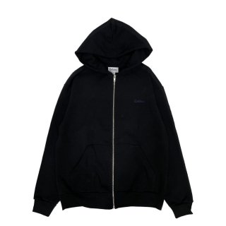 Delicious OG Logo Embroidery Zip Up Hoodie<img class='new_mark_img2' src='https://img.shop-pro.jp/img/new/icons47.gif' style='border:none;display:inline;margin:0px;padding:0px;width:auto;' />