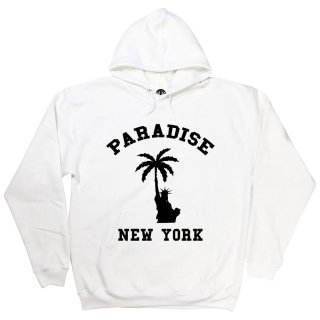 Paradise nyc Liberty Palm Hood<img class='new_mark_img2' src='https://img.shop-pro.jp/img/new/icons22.gif' style='border:none;display:inline;margin:0px;padding:0px;width:auto;' />