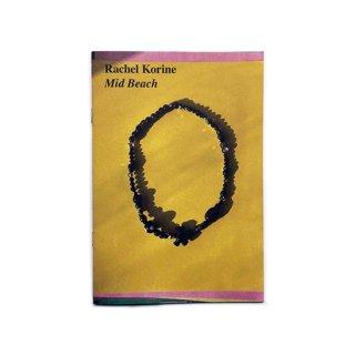 innen books / Rachel Korine (Miami, USA) Mid Beach<img class='new_mark_img2' src='https://img.shop-pro.jp/img/new/icons5.gif' style='border:none;display:inline;margin:0px;padding:0px;width:auto;' />