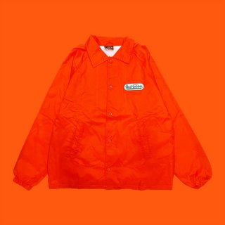 Surpass Hotdogg - Embroidery Coach Jacket