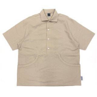 NOROLL Through Solid Shirts