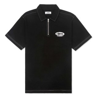 Come Sundown BREAK POLO SHIRTS<img class='new_mark_img2' src='https://img.shop-pro.jp/img/new/icons5.gif' style='border:none;display:inline;margin:0px;padding:0px;width:auto;' />