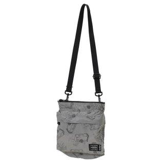 GASIUS × PORTER 2way Shoulder Bag