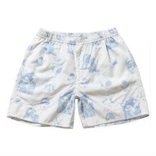 RUTSUBO 九夏三服 Shorts(Designed by YU SUDA)<img class='new_mark_img2' src='https://img.shop-pro.jp/img/new/icons22.gif' style='border:none;display:inline;margin:0px;padding:0px;width:auto;' />