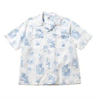 RUTSUBO 九夏三服 Shirts(Designed by YU SUDA)<img class='new_mark_img2' src='https://img.shop-pro.jp/img/new/icons5.gif' style='border:none;display:inline;margin:0px;padding:0px;width:auto;' />