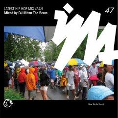 IMA #47 mixed by DJ Mitsu The Beats