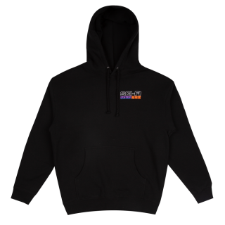 Sci-Fi Fantasy Life After Life Hoodie