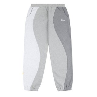 Dime Wavy 3-Tone Sweatpants<img class='new_mark_img2' src='https://img.shop-pro.jp/img/new/icons5.gif' style='border:none;display:inline;margin:0px;padding:0px;width:auto;' />