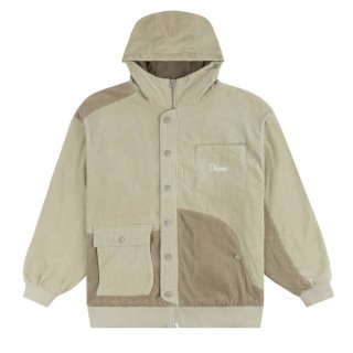 Dime Corduroy Hooded Jacket<img class='new_mark_img2' src='https://img.shop-pro.jp/img/new/icons5.gif' style='border:none;display:inline;margin:0px;padding:0px;width:auto;' />