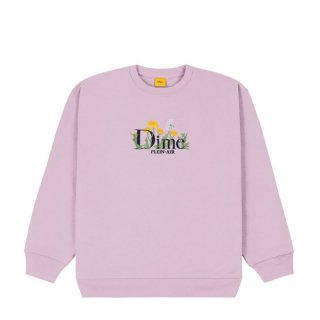 Dime Classic Allergies Crewneck<img class='new_mark_img2' src='https://img.shop-pro.jp/img/new/icons5.gif' style='border:none;display:inline;margin:0px;padding:0px;width:auto;' />