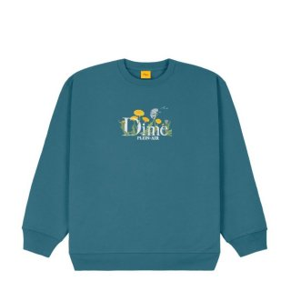 Dime Classic Allergies Crewneck<img class='new_mark_img2' src='https://img.shop-pro.jp/img/new/icons47.gif' style='border:none;display:inline;margin:0px;padding:0px;width:auto;' />
