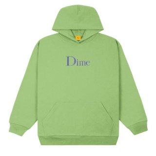 Dime Classic Embroidered Hoodie<img class='new_mark_img2' src='https://img.shop-pro.jp/img/new/icons5.gif' style='border:none;display:inline;margin:0px;padding:0px;width:auto;' />