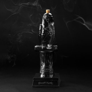 Good Worth & Co. Smoking Parrot Incense Burner<img class='new_mark_img2' src='https://img.shop-pro.jp/img/new/icons5.gif' style='border:none;display:inline;margin:0px;padding:0px;width:auto;' />