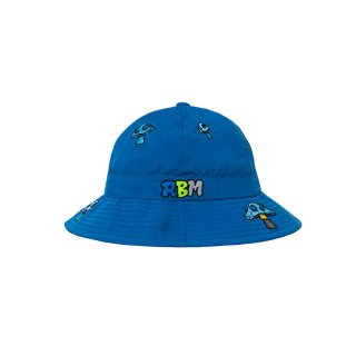 REAL BAD MAN Delic Embroidered Bell Bucket Hat<img class='new_mark_img2' src='https://img.shop-pro.jp/img/new/icons5.gif' style='border:none;display:inline;margin:0px;padding:0px;width:auto;' />