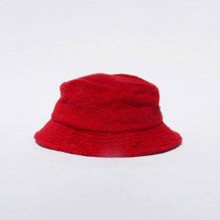 LITE YEAR Terry Bucket Hat