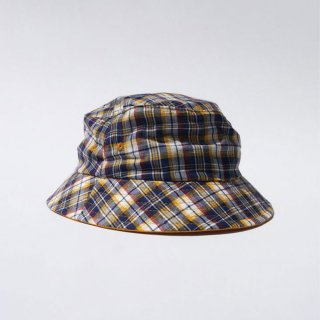 LITE YEAR Madras Plaid Bucket Hat<img class='new_mark_img2' src='https://img.shop-pro.jp/img/new/icons5.gif' style='border:none;display:inline;margin:0px;padding:0px;width:auto;' />