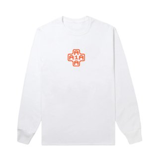 AWONA D STRESSED L/S Tee<img class='new_mark_img2' src='https://img.shop-pro.jp/img/new/icons5.gif' style='border:none;display:inline;margin:0px;padding:0px;width:auto;' />