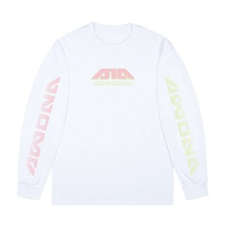 AWONA Seascape L/S Tee<img class='new_mark_img2' src='https://img.shop-pro.jp/img/new/icons5.gif' style='border:none;display:inline;margin:0px;padding:0px;width:auto;' />