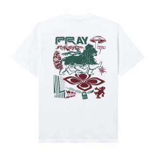 POWERS Pray Collage S/S Tee<img class='new_mark_img2' src='https://img.shop-pro.jp/img/new/icons5.gif' style='border:none;display:inline;margin:0px;padding:0px;width:auto;' />
