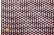 小花*ブルーグレー