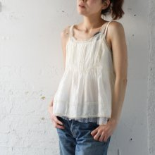 <img class='new_mark_img1' src='https://img.shop-pro.jp/img/new/icons14.gif' style='border:none;display:inline;margin:0px;padding:0px;width:auto;' />Ana   Lace   Camisole