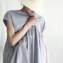 <img class='new_mark_img1' src='//img.shop-pro.jp/img/new/icons14.gif' style='border:none;display:inline;margin:0px;padding:0px;width:auto;' />Rina・French   Stripe   Blouse