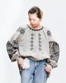 Natalie   Ukraine   Embroidery   Blouse