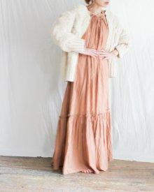 Aurélie  Hand Knit Cardigan