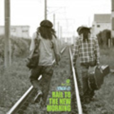 YAOAO 『RAIL TO THE NEW MORNING』