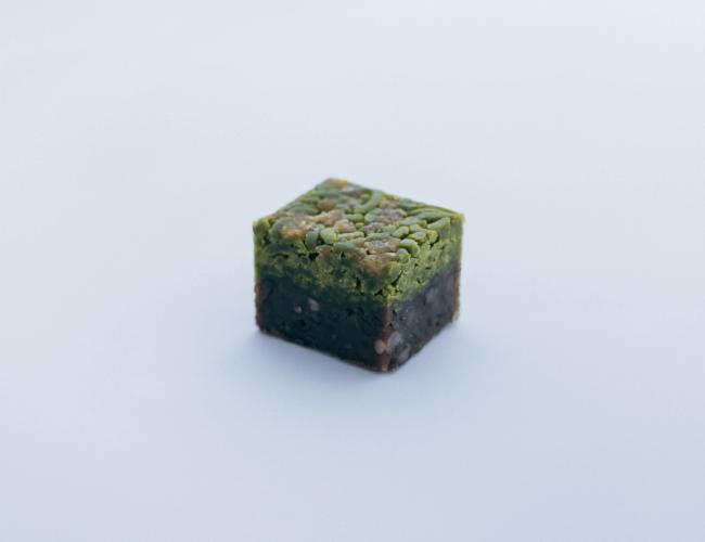 抹茶モンブラン 半箱
