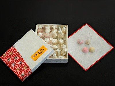 和三盆製「京の干菓子」