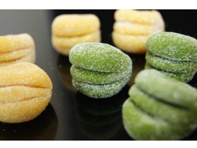 茶席菓子「京すはま」