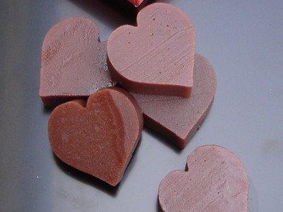 【ご予約】バレンタイン「チョコようかん」