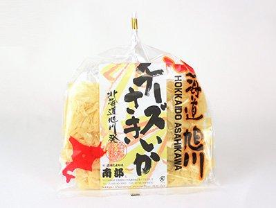 チーズさきいか 160gの商品詳細画像