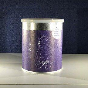 クッキーアソート缶(丸い)