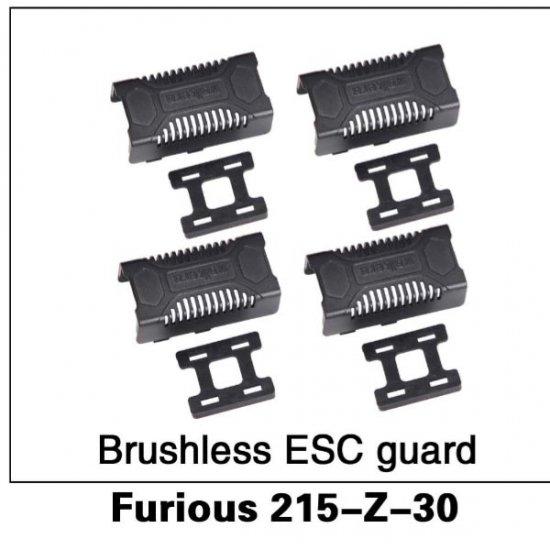 Walkera (Furious 215-Z-30) Brushless ESC guard×1