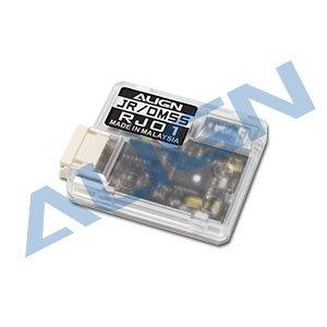 JR レシーバー/HER15001 RJ01 DMSS Remote Receiver(T-REX 150用)